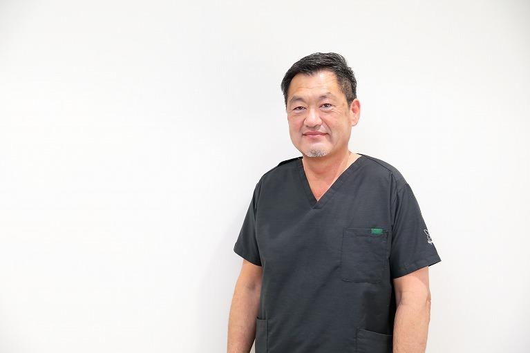 医療法人社団 栄潤会 理事長 高山 剛栄